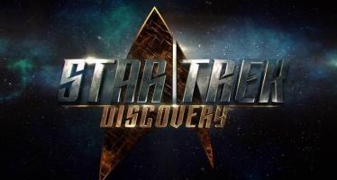 Star Trek: Discovery em produção!
