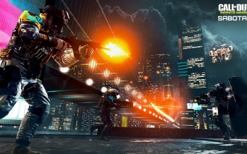 CoD: Infinite Warfare JÁ disponível!