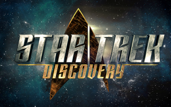 Star Trek: Discovery, o trailer