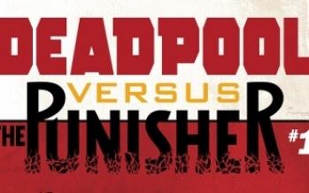 Lançamento de Deadpool vs The Punisher oficializado