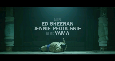 Shape Of You já tem videoclip!