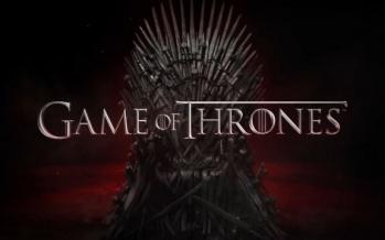 Leak de informação em Game of Thrones!