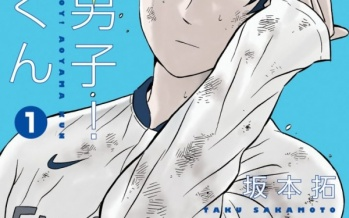 Keppeki Danshi! Aoyama-kun vai ter um anime