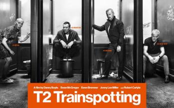 Trainspotting 2, o trailer