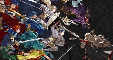 Nintendo anuncia Fire Emblem Heroes