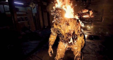 Chegou: Resident Evil 7 Banned Footage