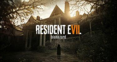 Vê o novíssimo Resident Evil VII