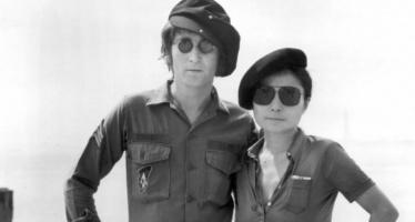 A vida de John Lennon e de Yoko Ono nos ecrãs