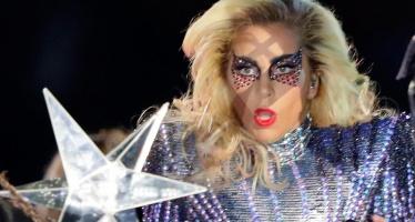 Lady Gaga no Rock in Rio 2017