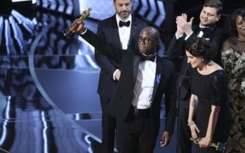 Os vencedores dos Óscares