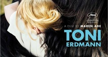 Toni Erdmann a chegar ao grande ecrã