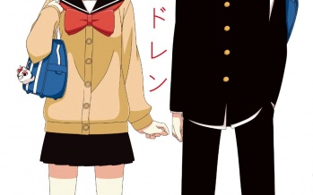Tsurezure Children vai ter um anime