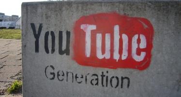 YouTube faz 12 anos!