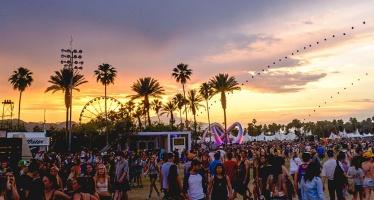 Radiohead, Beyoncé e Kendrik Lamar no Coachella
