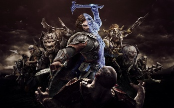 Middle-earth: Shadow of Mordor já tem trailer
