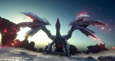 Mais um trailer de Monster Hunter XX