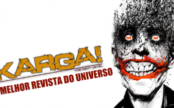 KARGA #2 NAS BANCAS! RUN FOR IT!!