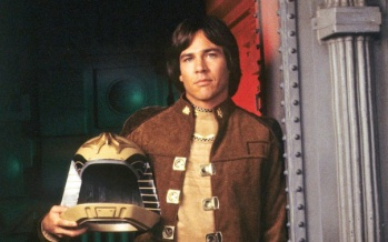 Morreu Richard Hatch, Apollo de Galactica