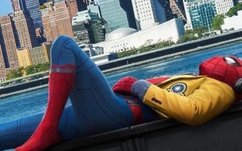 Homem Aranha: De Volta ao Lar ganha trailer