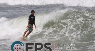 Captações para a seleção de surf começam amanhã