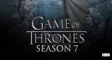 Game of Thrones ganha teaser e data de estreia