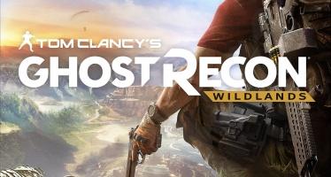 Ghost Recon Wildlands divulga trailer de lançamento