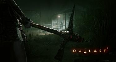 Outlast 2 já tem data de lançamento