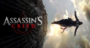 Assista ao final original do filme, Assassin's Creed