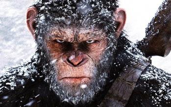 Planeta dos Macacos: A Guerra ganha trailer