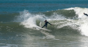 Arranca Liga MEO Surf na Ericeira