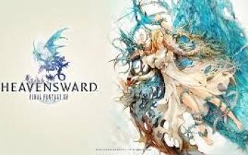 Final Fantasy XIV terá versão gratuita