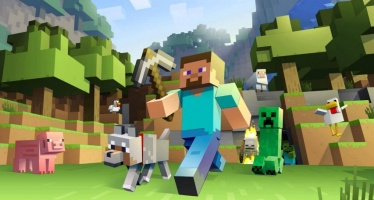 Minecraft ganha data de lançamento para Nintendo Switch