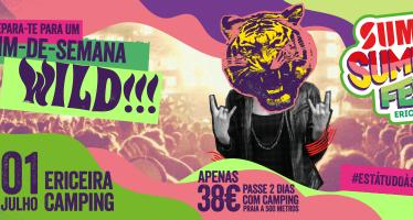 EXCLUSIVO – Artistas preveem concerto A História do Hip-Hop Tuga!