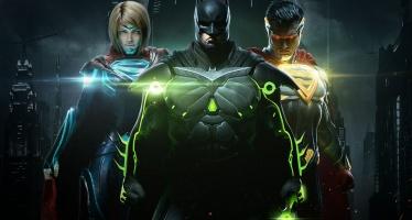 Injustice 2 ganha novo trailer