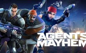 """Agents Of Mayhem – Ride for Mayhem"" ganha trailer"