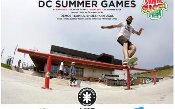 DC Summer Games marcam presença no Sumol Summer Fest
