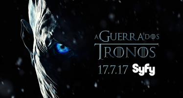 Finalmente! O trailer oficial de Game of Thrones saiu