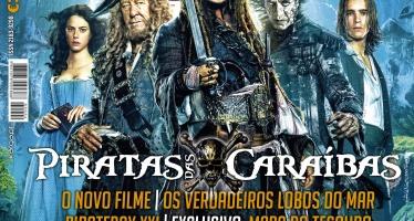 Os novos «Piratas das Caraíbas»!