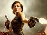 Série de filmes de Resident Evil está de volta