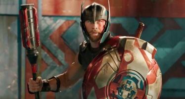 Thor: Ragnarok ganha novo trailer