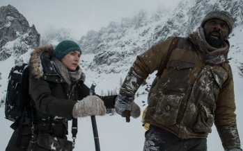 """Trailer de """"A Montanha entre Nós"""" já saiu"""