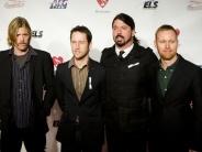 Foo Fighters: música inédita