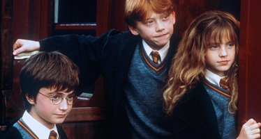 Harry Potter ganha um clube do livro oficial