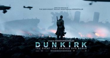 Dunkirk ganha teaser
