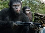 Trailer final: Planeta dos Macacos