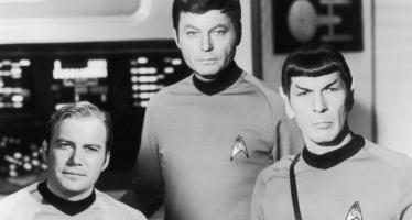Polícia caça 3800 cartas de Star Trek