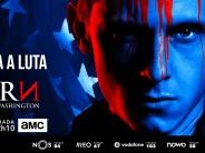 """Última temporada de """"Turn: Espiões de Washington"""" estreia-se na AMC"""