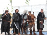 A Guerra dos Tronos traz o inverno a Portugal, com o Syfy