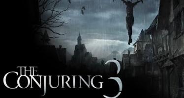 Confirmado: vem aí The Conjuring 3