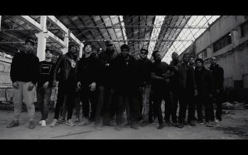 Valete de regresso à música, com «Rap Consciente»